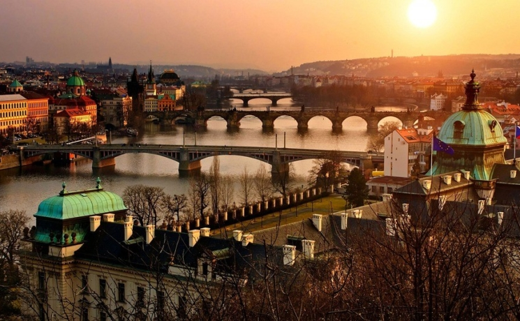 Best (Adult) Things to Do in Prague