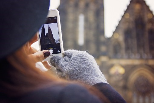 Prague Picture