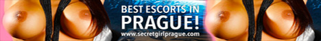Praha escort, massage and sex ads