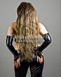 BDSM lady