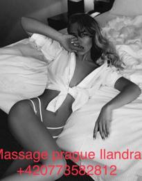 Ilandra massage