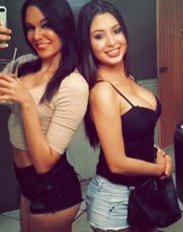 Duo Sara Aria
