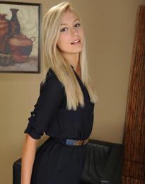 Student Gabriela
