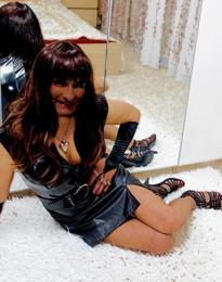 Sylvie trans